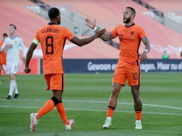 Nhận định, soi kèo Hà Lan vs Gibraltar, 1h45 ngày 12/10
