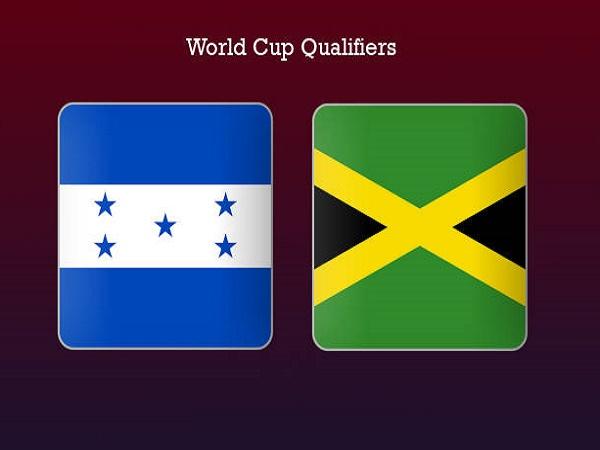 Tip kèo Honduras vs Jamaica – 07h05 14/10, VL World Cup 2022